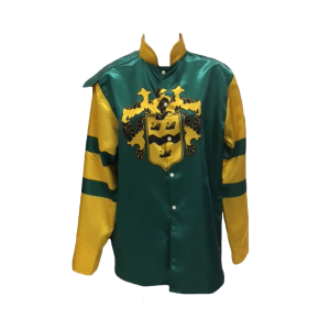 Custom Racing Silks